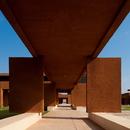 Université de Taroudant de El Kabbaj - Kettani - Siana Architects