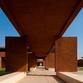 Taroudant University di El Kabbaj - Kettani - Siana Architects