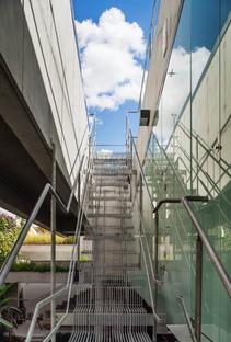 spbr arquitectos : maison pour le week-end à Sao Paulo