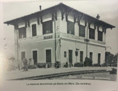 Civitavecchia-Capranica : réhabilitation de gares