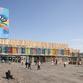 r2k architecte: Groupe scolaire Pasteur a Limeil Bravannes