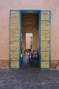 BC Architects : ?cole maternelle d'Ouled Merzoug (Maroc)