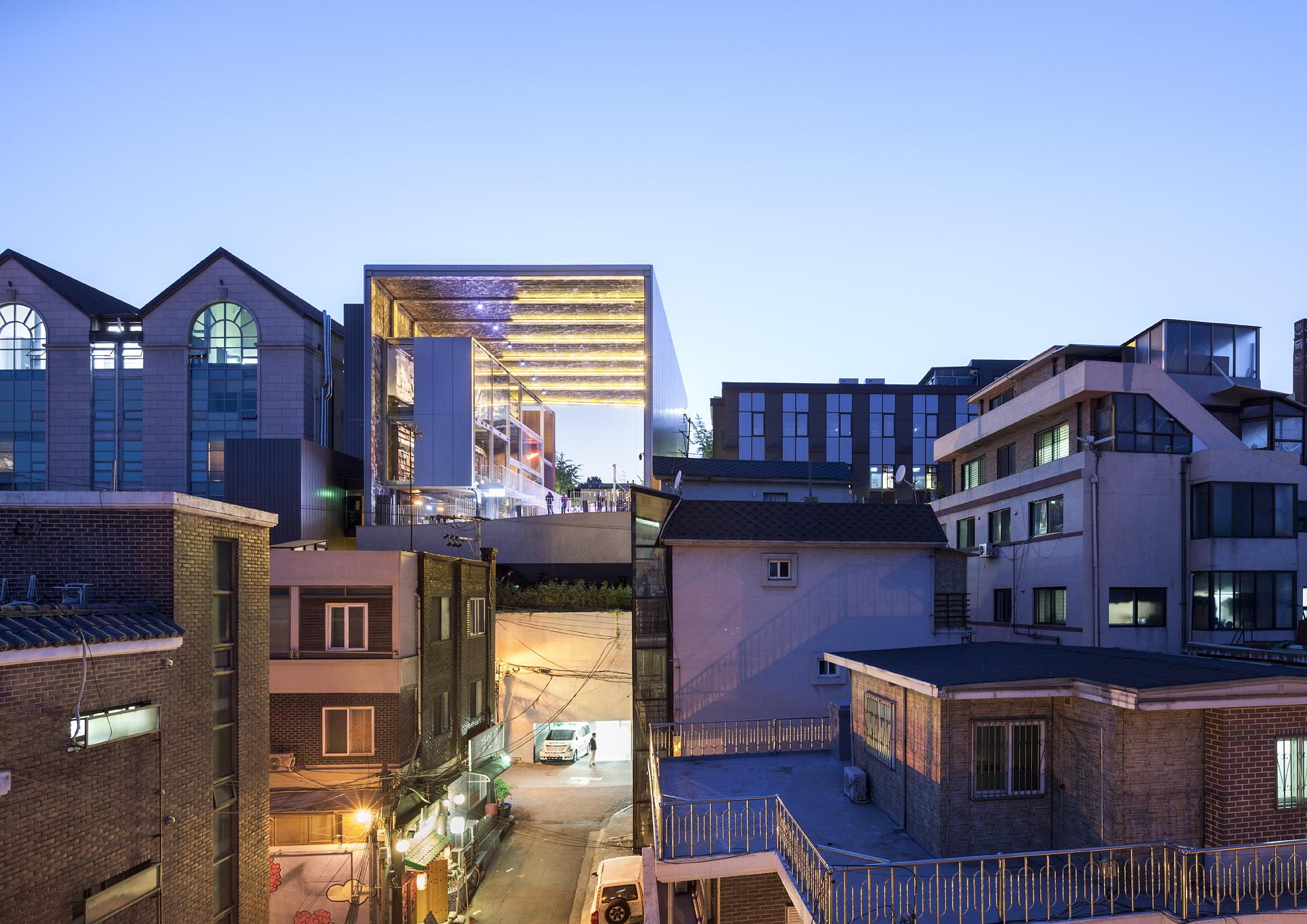 bons lieux de rencontre à Séoul sites de rencontre de Trivandrum
