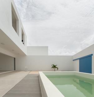 José Adrião signe un complexe résidentiel à Praia do Estoril (Cap-Vert)