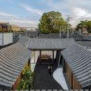 Archstudio : restructuration d'un siheyuan à Dashilar (Pékin)