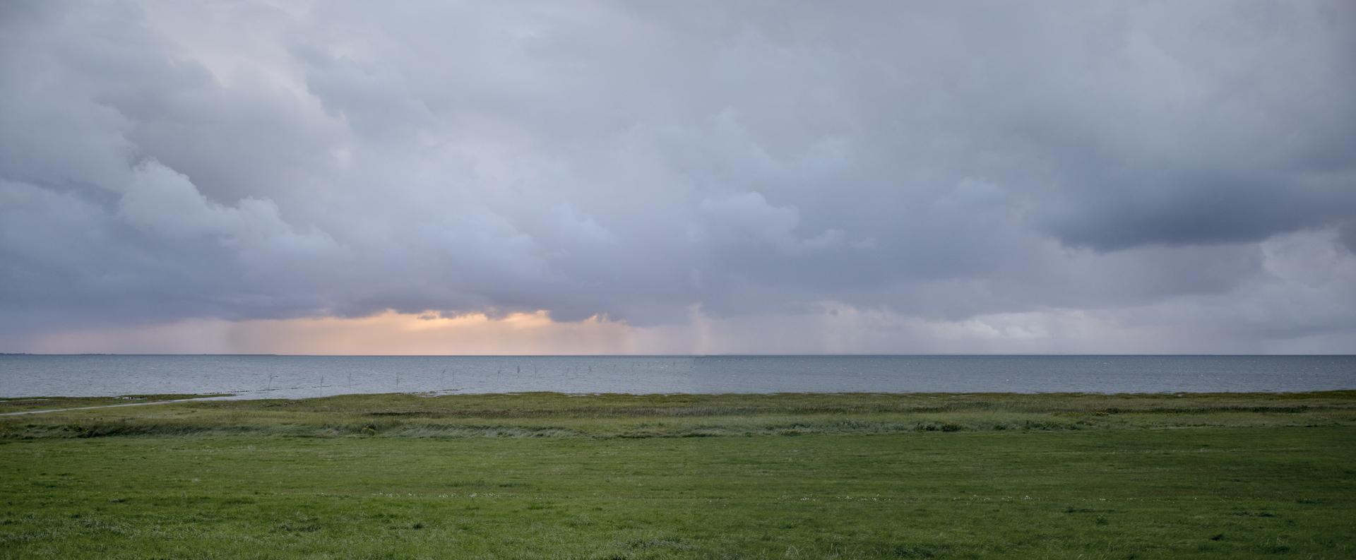 Dorte Mandrup et le Wadden Sea Centre (Danemark)