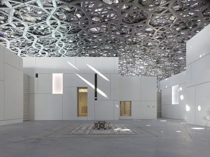 Jean Nouvel : Louvre Abou Dabi