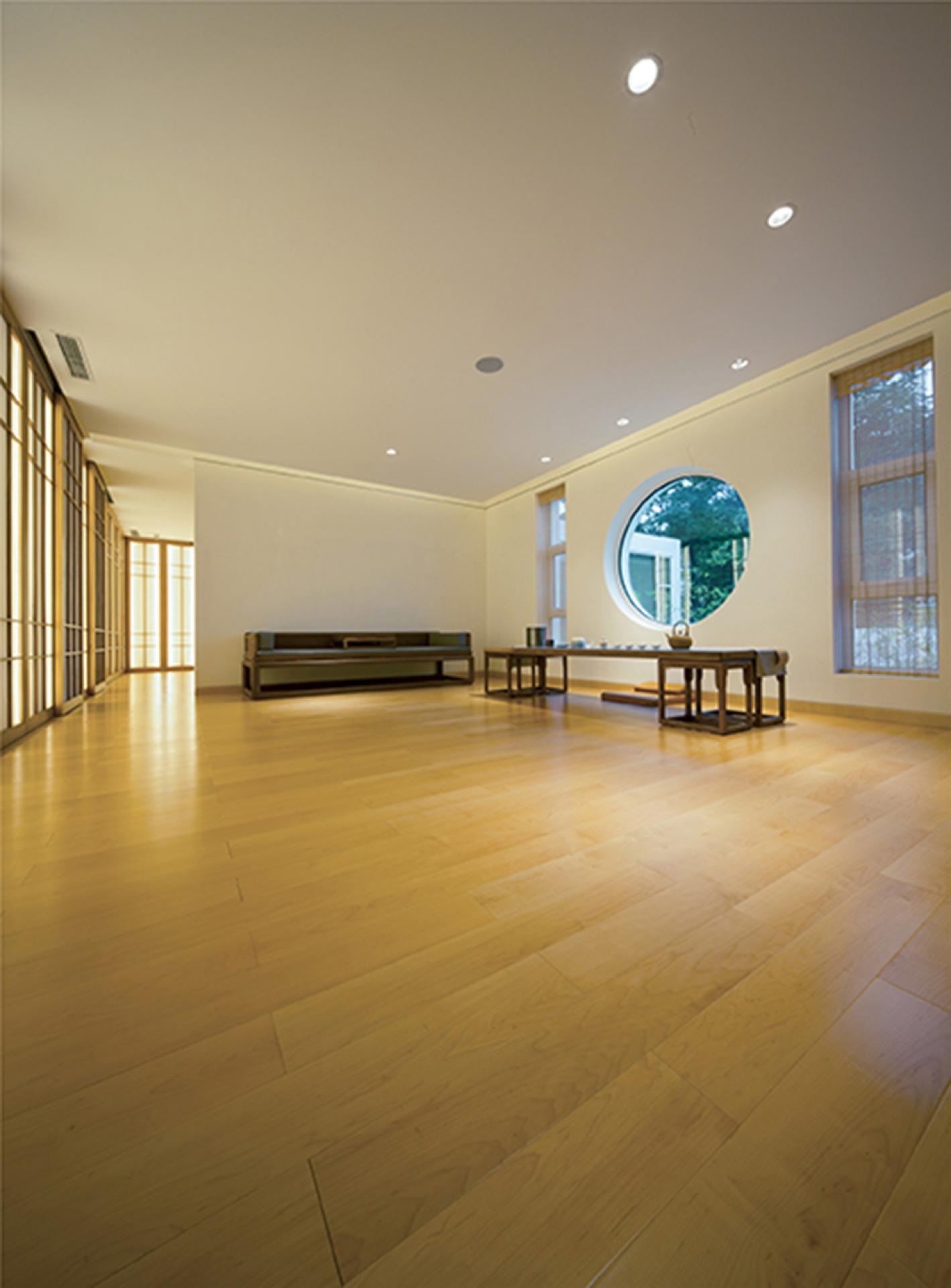 He Wei : salon Zen & Thé à Pékin