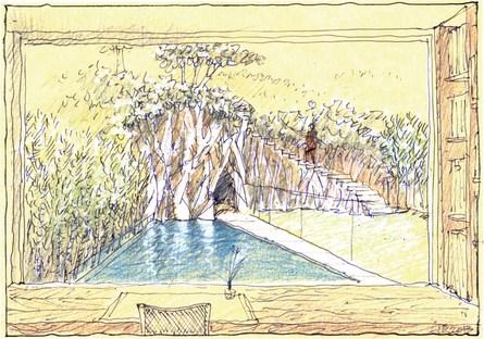 Luigi Rosselli : la Maison des Livres sur les rochers de Sydney