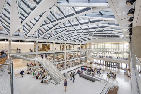 Ennead Architects + Jacobs: EERC University of Texas, Austin