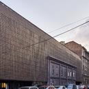 Département de radio et de télévision de l'université de Silésie à Katowice
