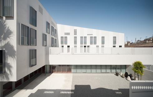 Batlle i Roig : Can Bisa, centre culturel et nouvelles résidences