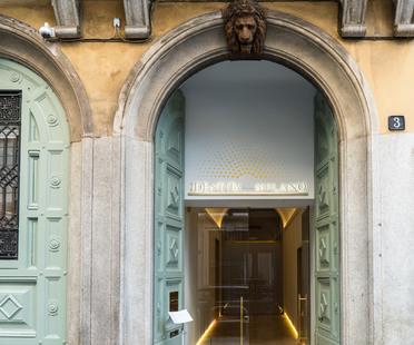 Digit & Associati réalise Identità Golose, un nouvel espace événementiel à Milan