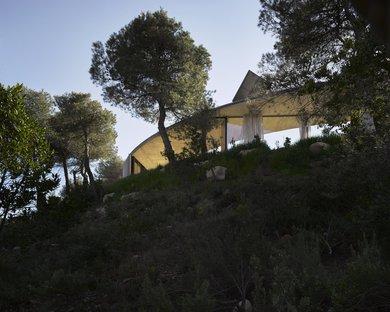 OFFICE Kersten Geers David Van Severen réalise la Solo House à Matarraña