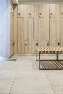Entretien avec Giacomo della Villa : Iris Ceramica Group pour Isokinetic