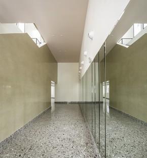 Sketch : rénovation de la maison La Moderna à Panama