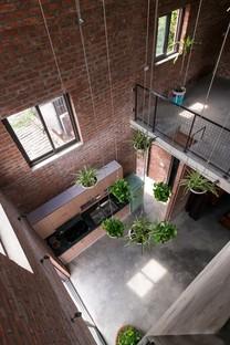 H&P Architects et AgriNesture au Vietnam
