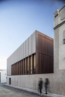 Taller9s : centre culturel Sant Sadurnì, bibliothèque et archives