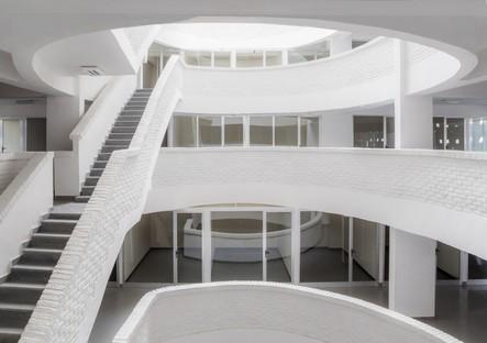 Lideta Mercato : une médaille UNESCO pour Vilalta Architects