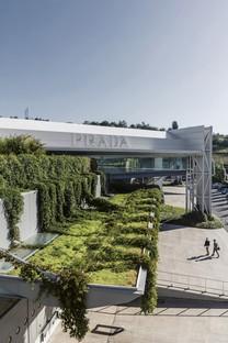 Valvigna : vingt ans de partenariat entre Prada et Guido Canali