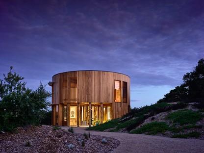 Austin Maynard : maison sur la plage de St Andrews dans l'État du Victoria