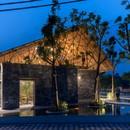 H&P Architects réalise le centre culturel S Space au Vietnam