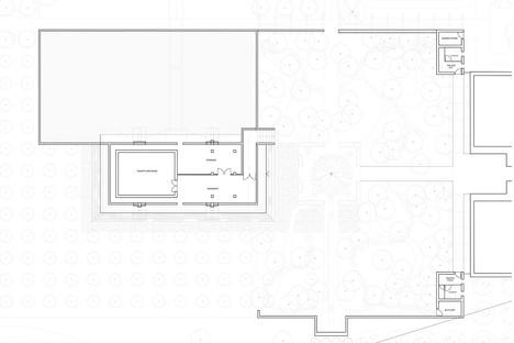 Bosjes Chapel de Steyn Studio
