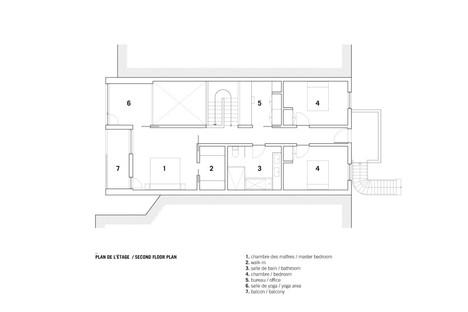 La résidence Des Érables de _naturehumaine