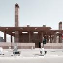 Valerio Olgiati et le Pearling Path de l'UNESCO : brutalisme au Bahreïn