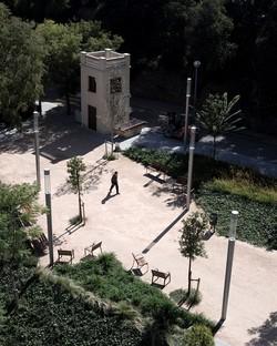 Gomis 34 signe le nouveau siège de Mesura