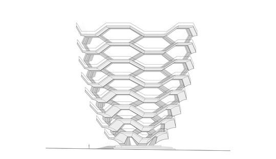 Vessel, le nouveau joyau d'Heatherwick Studio pour Hudson Yards