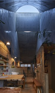 Takeshi Hosaka : la Love2 House à Tokyo