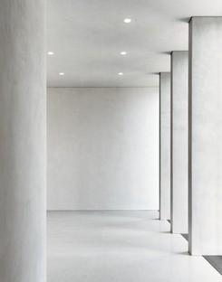 Barozzi-Veiga réalise le MCBA (Musée cantonal des Beaux-Arts) de Lausanne
