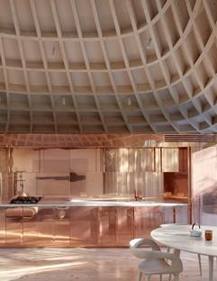Gianni Botsford Architects réalise à Londres la Maison dans un jardin