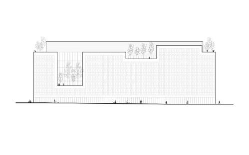Le cabinet BFV Architectes signe Pulse, une cathédrale de bois à Saint-Denis