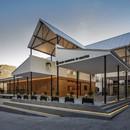 Àcrono Arquitectura signe la réhabilitation du marché public de Baza en Andalousie
