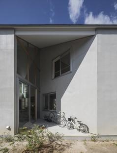 Tato Architects signe la Maison de Sonobe au Japon