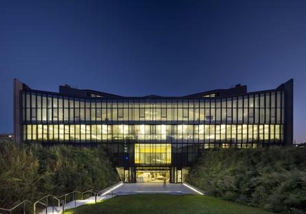 NADAAA: Daniels Building à l'Université de Toronto