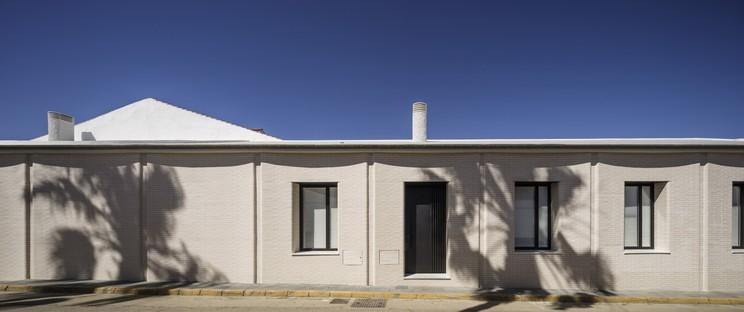 Studio Wet: la «Casa Borrero» d'Alosno et le pragmatisme critique<br />