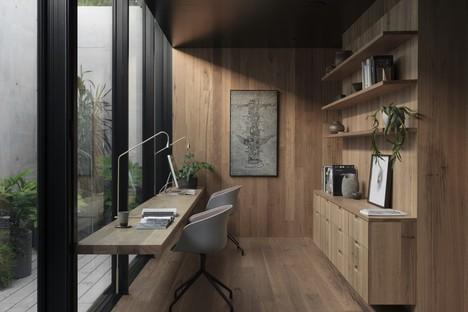 Edition Office signe l'Hawthorn House à Melbourne