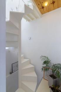 Elisa Fuscaldo et Sebastian Gomez signent la maison-atelier El Sucucho à Rosario