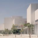 Le cabinet Serie Architects signe le Jameel Arts Center de Dubaï