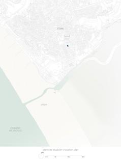 KAUH ARQUITECTURA y PAISAJISMO réalise des logements à Conil de la Frontera