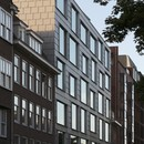 Wiel Arets Architect vient d'achever « The Double » à Amsterdam.