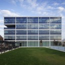 Le cabinet HENN Architects signe le Stryker Innovation Center à Fribourg-en-Brisgau