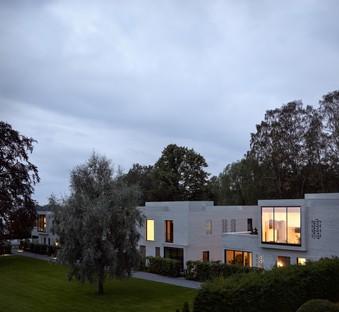 RRA signe le complexe résidentiel du n°15 Bygdøynesveien à Oslo