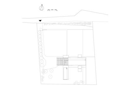 La Casa di Confine de Simone Subissati