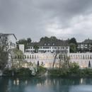 Le cabinet Barozzi/Veiga signe le centre culturel et l'école de danse Tanzhaus à Zurich