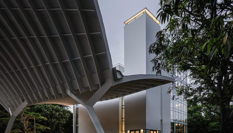 Le Museo de la Libertad signé Mallol Arquitectos