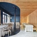Soixante ans après sa création, Mesura s'attelle à la première restauration du célèbre restaurant Cheriff à La Barceloneta